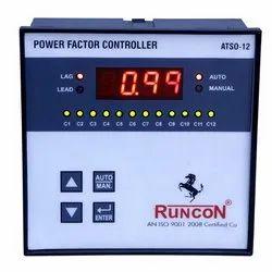 ATSO-12 Power Factor Relay