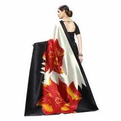 Art Silk Daily Wear Sarees