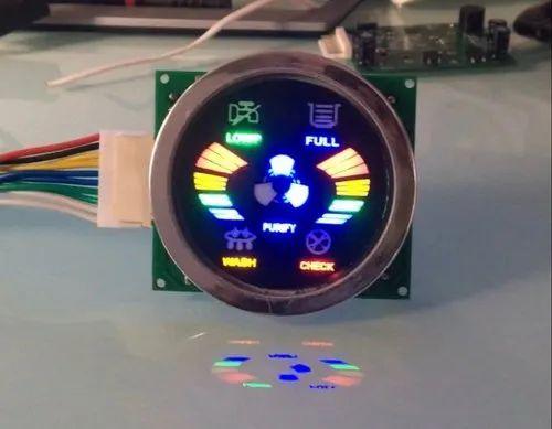RO Filter Change Circuit