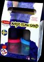 Multicolor 500 Gms Gift Sand Pack, Packaging Type: Box