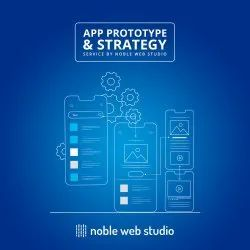 App Prototype And Strategy Service
