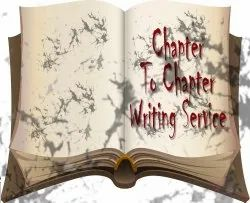 English Chapter To Chapter Writing Service