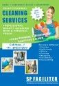 Professional Deep Home Cleaning Services