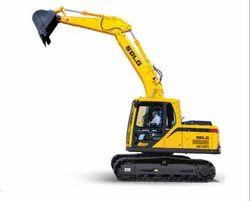 SDLG E6135Fi Hydraulic Excavator