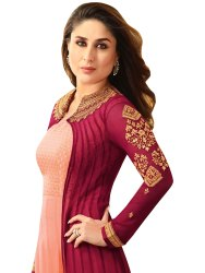 Bollywood Designer Replica Gown