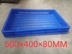 Plastic Mesh Crates