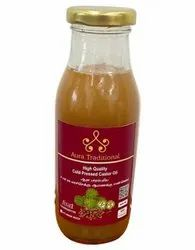 Cold Pressed Castor Oil, Packaging Size: 200 Ml