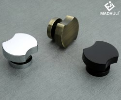 Customised Shaped Door Lever Handle Knob For Timber And Metal Door-25