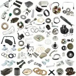 Vespa Engine Parts For 150 & VBB Models