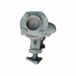 ASU Two Stage 8 HP Centrifugal Water Pump