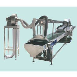 Automatic Cashew Tin Packing Machine