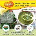 Moringa Leaf Soup