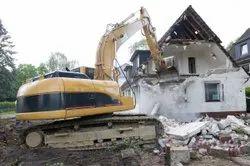Building Dismantling Services