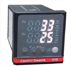 GT8-E PID/On-Off Temperature Controller