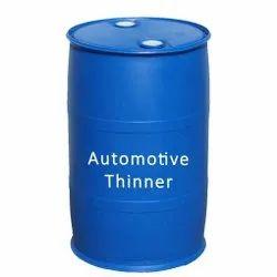Automotive Thinner