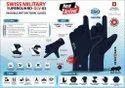 Antibacterial Gloves