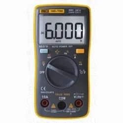 MECO 108B+ TRMS DIGITAL MULTIMETER