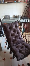 Cotton Cushion Swing