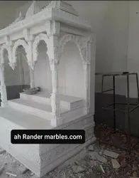 Antique Home Temple