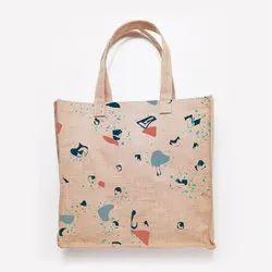 Loop Handle Open ALTJ166 Jute Bag, Size/Dimension: 20cm X 25cm