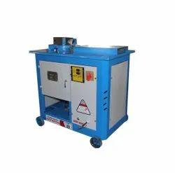 GW20D Bar Bending Machine