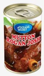 Curry Spices Oceans Secret - Mutton Rogan Josh, 425g, Packaging Type: Tin