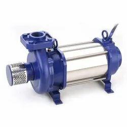 Horizontal Open Well Submersible Pumps Sharp Grand