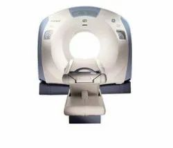 Refurbished GE Bright Speed 16 Slice CT Scan Machine, For Diagnostic Centre