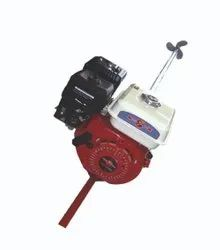 Woodpecker Outboard Marine Engine (160 Cc)  Long Tail