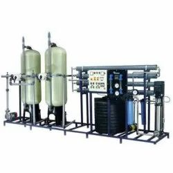 PVC,SS Reverse Osmosis Plant, Automatic, RO Capacity: 250 LPH