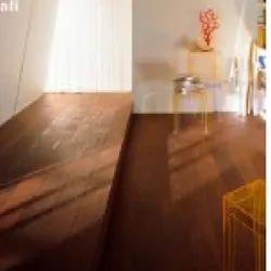 Teak Sandstone Marble Flooring