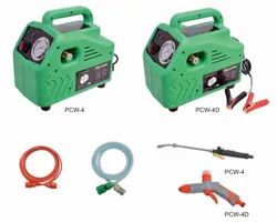 Cleaner Pump PCW-4 Mini A/C Pump