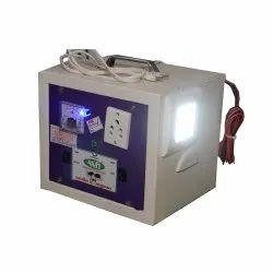 Electric PCM Machine