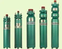CRI Submersible Pump Repairing Services