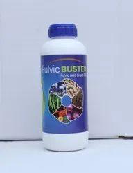 Fulvic Acid Liquid 24%