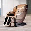 New 3D Massage Chair With Head Massager