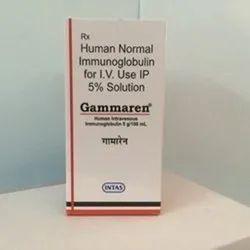 Human Normal Immunoglobulin Injection IP