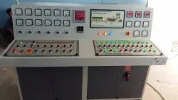 Auto Dimmer Control Panel, Operating Voltage: 4400 V Ac