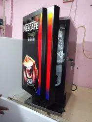 BME Nescafe Coffee Making Machine