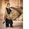 Angroop Plus Iznik Nx Unstitched Salwar Suit -  6 Pcs Set