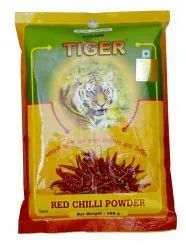 Tiger Red Chilli Powder 500 G