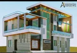 5 Private Property Residential Construction Service, Meerut