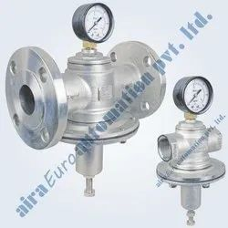 Direct Activated Pressure Reducing Valve Low Pressure