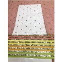 Daman Embroidered Fabrics