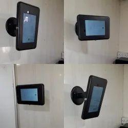 Anti Theft Desktop Tablet Security Stand Kiosk