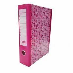 Non Laminated Box File