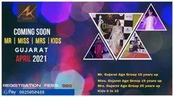 MR/MISS/MRS/KIDS fashion show