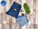 Denim Comfort Fit Mens Fancy Jeans