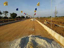 Instalment Plots HMDA Shadnagar Hyderabad