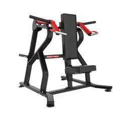 Commercial Energie Fitness MWH-003 Shoulder Press Machine, Size: (l) 1533 (w) 1515 (h) 1510 Mm